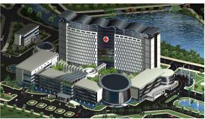Bệnh viện đa khoa Lạng Sơn