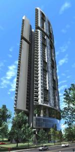 Tòa nhà COWAELIMIC TOWER