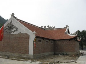 haucung